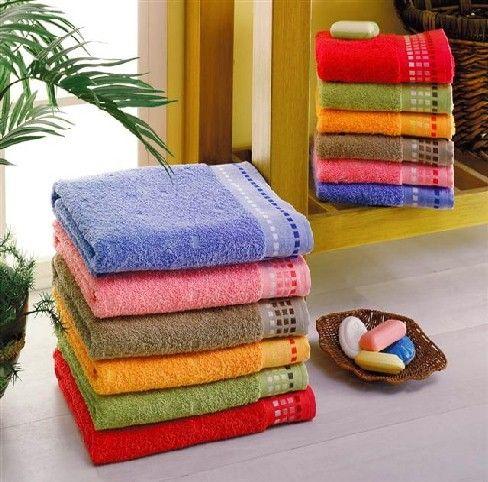 Как важны полотенца для каждой хозяйки