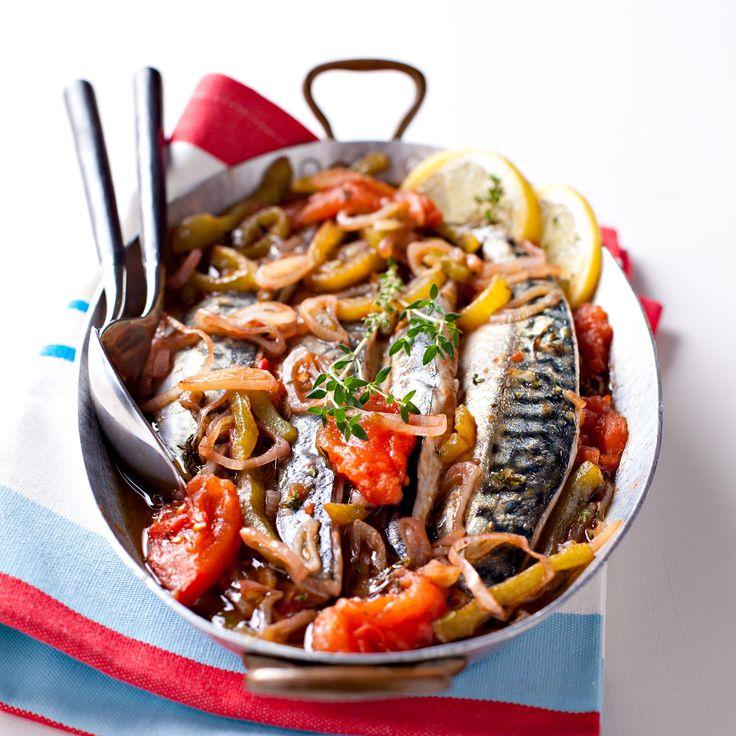 Les 400 meilleures images du tableau poissons - Cuisiner des maquereaux ...