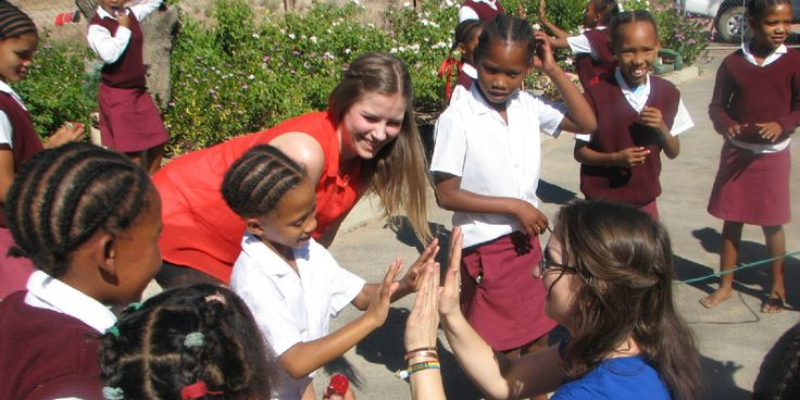 NEW FEATURE ALERT🌞✈️🎉 Want to volunteer abroad but rather do it with a group?  Well, guess what! We just created a new group feature where you can now join a group of volunteers heading to South Africa!  To see more information about the trip, including the dates, click here: South Africa: http://bit.ly/2DoK1Vk