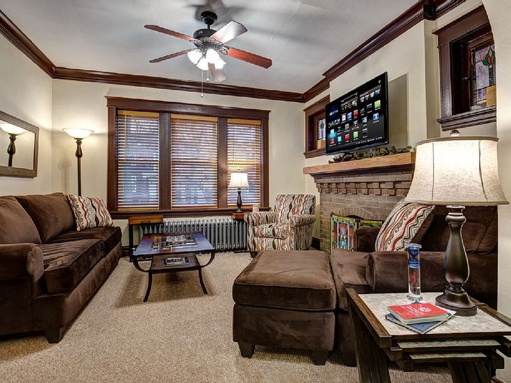 Condo vacation rental in St. Louis from VRBO.com! #vacation #rental #travel #vrbo