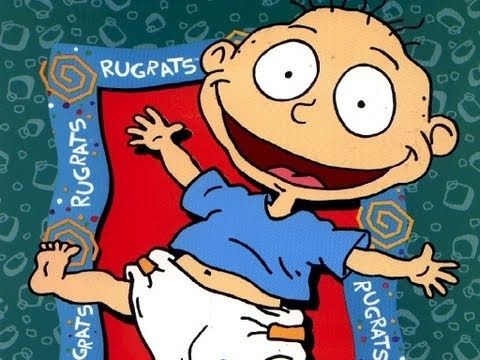 Rugrats Conspiracy Theory - http://whatthegovernmentcantdoforyou.com/2013/04/14/conspiracies/rugrats-conspiracy-theory/
