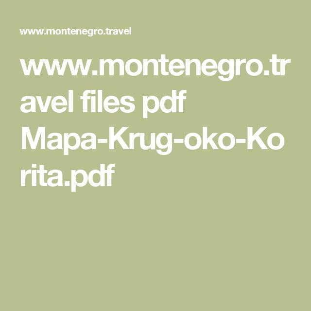 www.montenegro.travel files pdf Mapa-Krug-oko-Korita.pdf