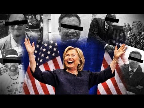 Is Alex Jones On The Clinton Hit List?: Clintons linked to dozens of suspicious political deaths