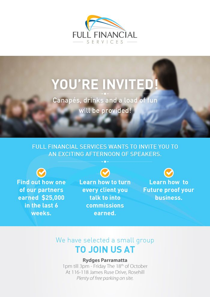 Email Invitations Sample Event Email Invitation Template