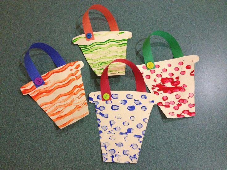 summer craft idea for kids (3)      Crafts and Worksheets for Preschool,Toddler and Kindergarten