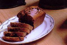 Bara Brith, recette galloise de gâteau au thé, épices et fruits secs