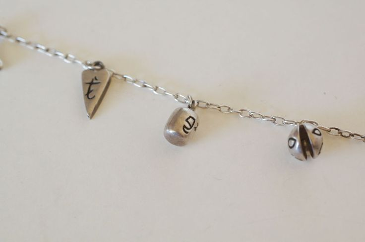 25+ Best Ideas About Bracelets With Charms On Pinterest
