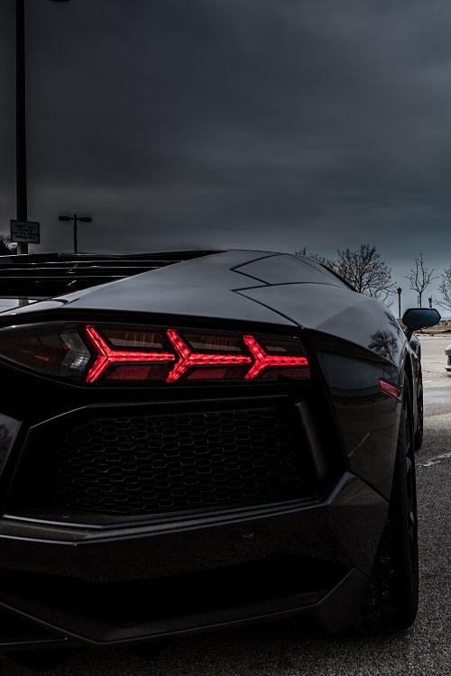 Lamborghini Aventador LP 700-4.  Car of the Day: 9 April 2015.