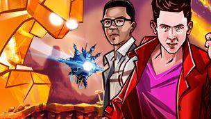 CBBC - Wizards vs Aliens: The Eye of Bashtarr
