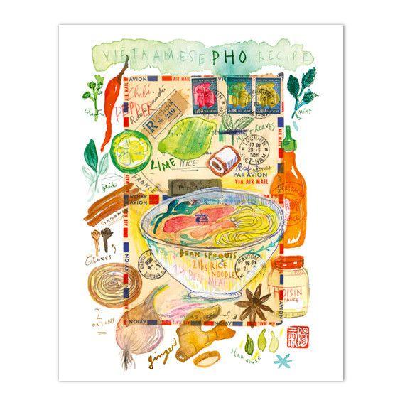 100+ Rice Paper Recipes On Pinterest