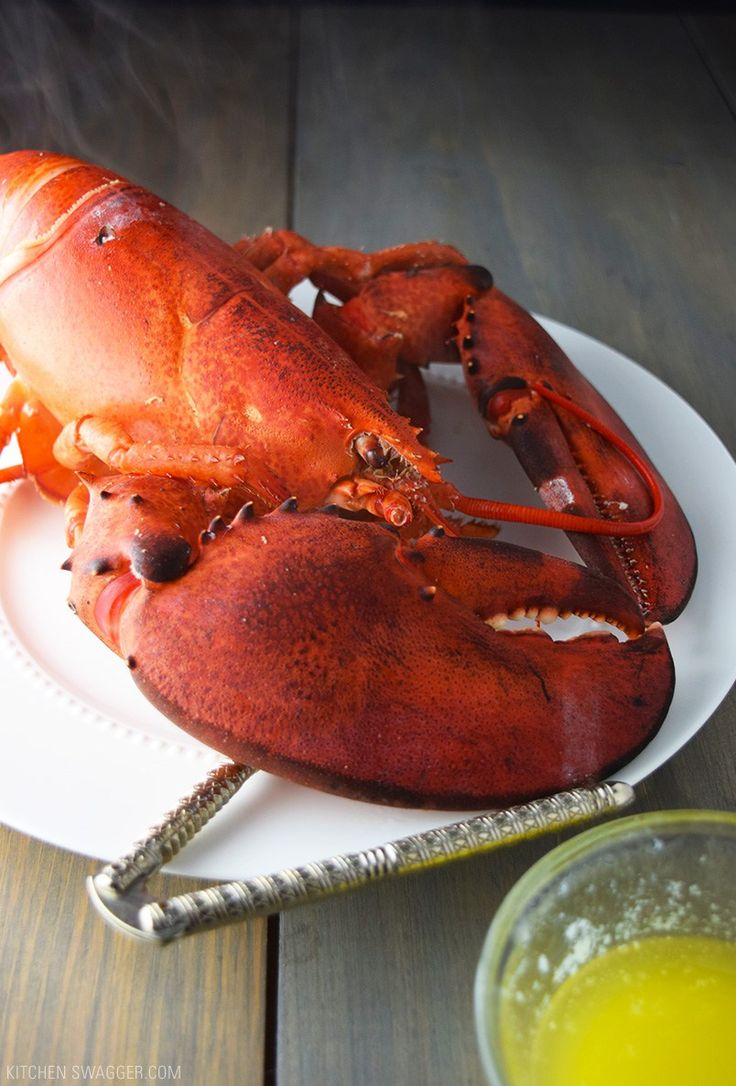 Cooking lobster is easy. Follow these three easy steps for fresh steamed lobster in 20 minutes.