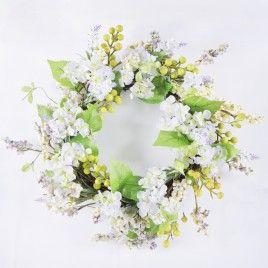 Wianek Flowerbush