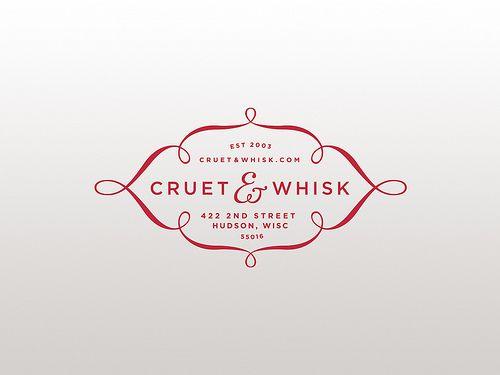 Cruet & Whisk: Cruet & Whisk by Allison Newhouse