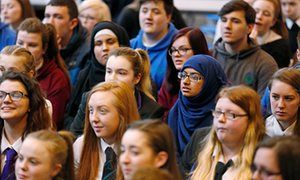 British Asians 'struggle for top jobs despite better school results' | Society | The Guardian