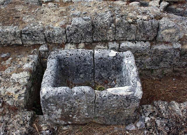 Ruins of Conimbriga - PORTUGAL