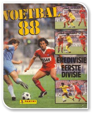 Voetbal 1987-1988