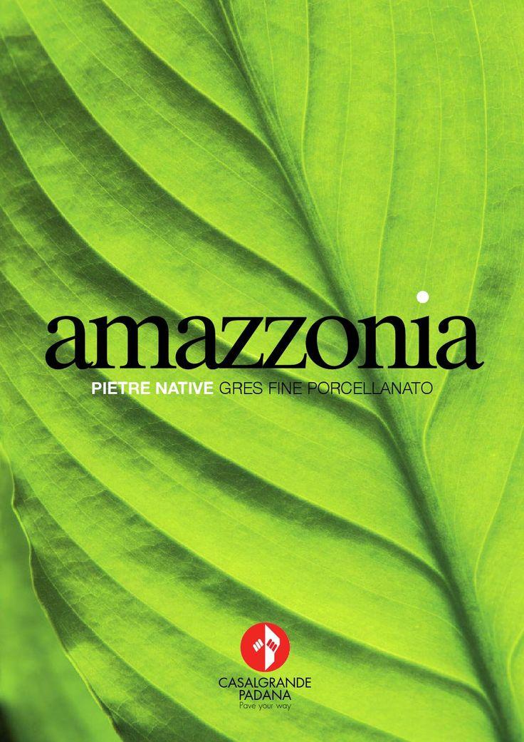 Amazzonia catalogo