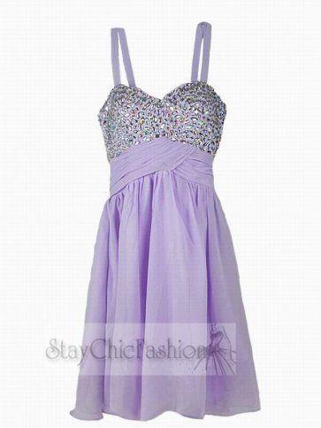 Short Ariel Formal Dress