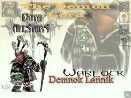 В древние времена задолго до пылающего легиона, когда практически всем миром правили демоны, Warlock был вождем могущественного клана Blacksun вместе с королем мертвых и его кланом Shadowmoon они...