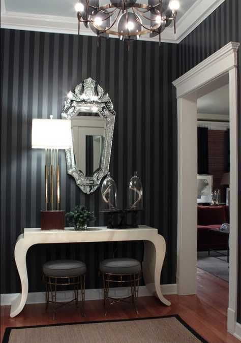 15 Entrance Hall Table Styles To Marvel At: 1000+ Ideas About Split Level Entryway On Pinterest
