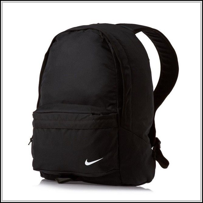 nike school backpacks silver
