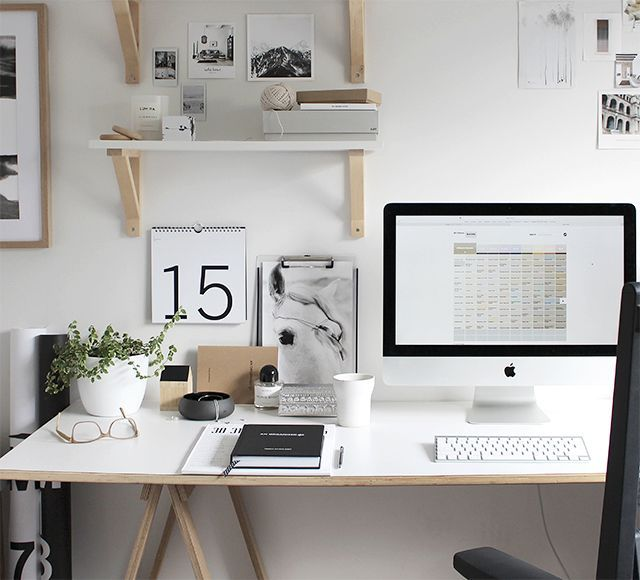 3385 best images about workspace craft room on pinterest for Salon workspace