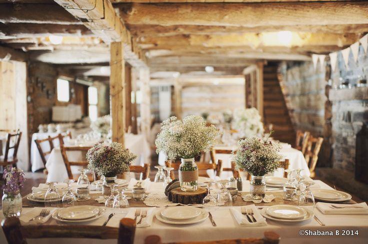 34 Best Log Barn Weddings At Saunders Farm Images On