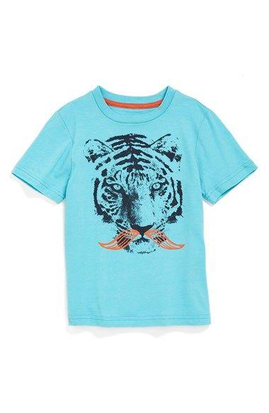 Tucker + Tate 'Max' Graphic Print T-Shirt (Little Boys)   Nordstrom
