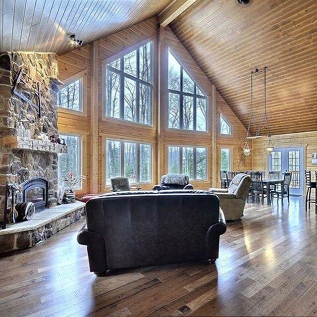 42 Best Interior Design Timber Block Engineered Wood Homes Images On Pinterest