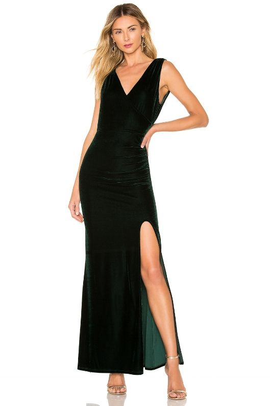 6c65c78ec1d90 ... a holiday party | holiday party cocktail dress | holiday party outfit |  Chic velvet dress outfit | Formal holiday parties | Holiday Dress Shopping  Guide ...