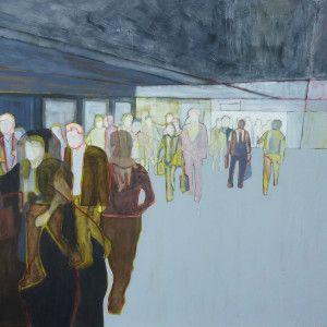 """Interchange"" by Lisa Chandler"