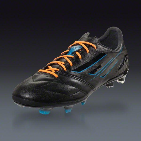adidas f50 black solar blue