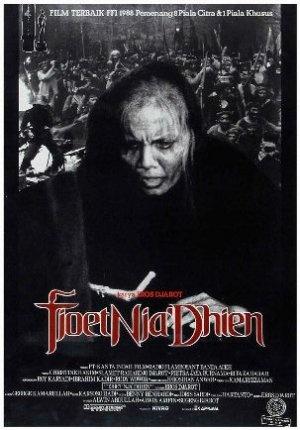 tjoet Nja' Dhien (1988)