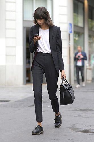 Hosenanzug-Trend: Wie trägt man den Style-Day-Anz…
