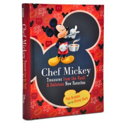Chef Mickey: Treasures from the Vault & Delicious New Favorites by Pam Brandon,http://www.amazon.com/dp/B0049YMDLW/ref=cm_sw_r_pi_dp_n6XWsb0NW4N4NVX0