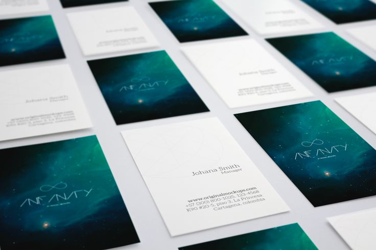 Grid Business Card Mockup - Infinity Bundle  http://originalmockups.com/bundles/infinity-bundle