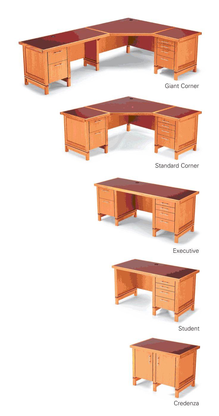 25 best ideas about desk plans on woodworking