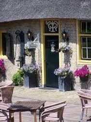 huiskamercafe fluitekruid, Dordrecht