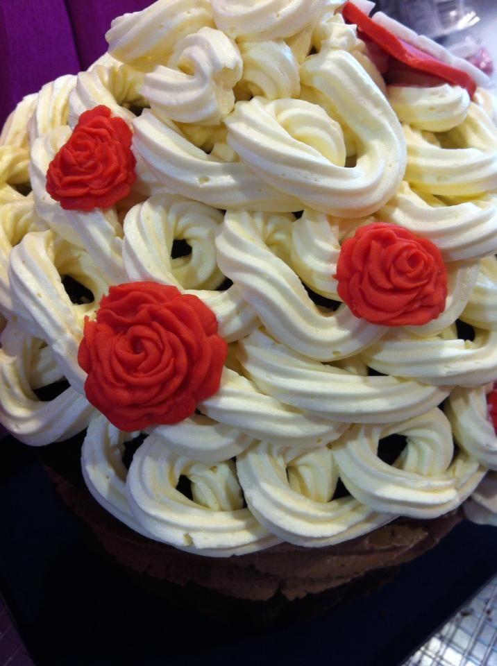 Giant Cupcake Giant Cupcake