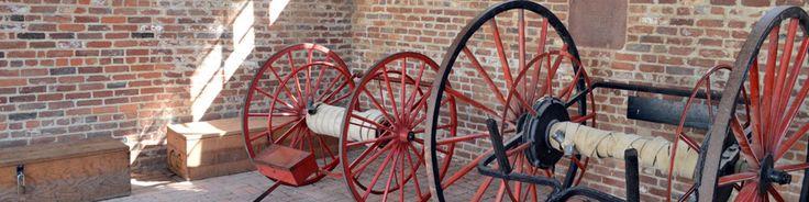 Harper's Ferry National Historical Park, Harper's Ferry, WV
