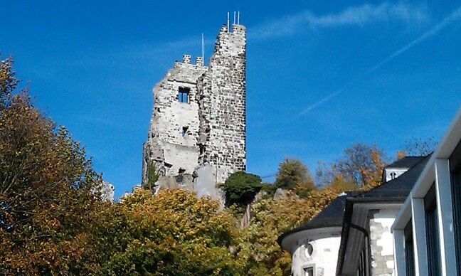Drachenfels. #Rheinland