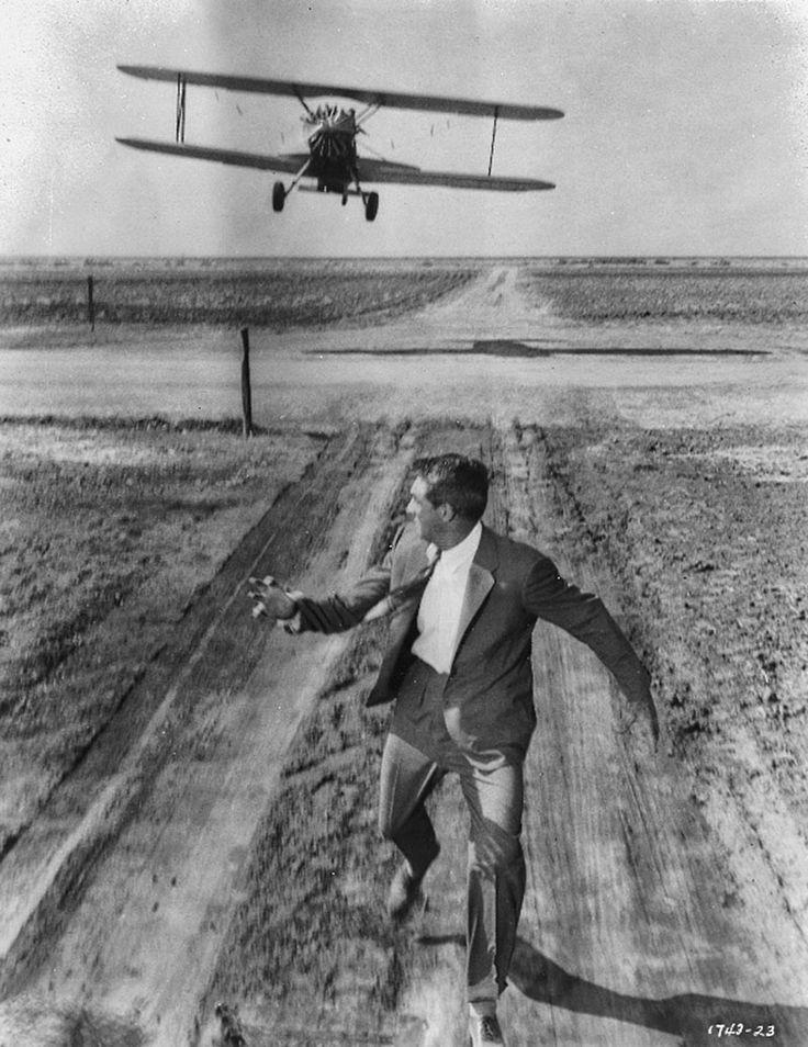 """Cary Grant """"Con la muerte en los talones"""", 1959                                                                                                                                                                                 Más"""