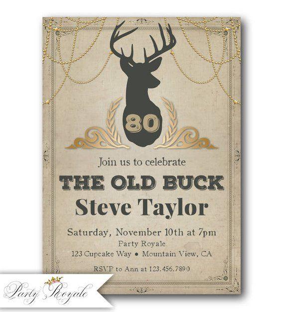 printed birthday invitation camouflage party invite 12 deer birthday invitations with envelopes 30th birthday hunting birthday invites
