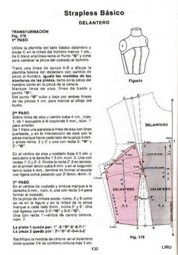 como hacer corset - Buscar con Google