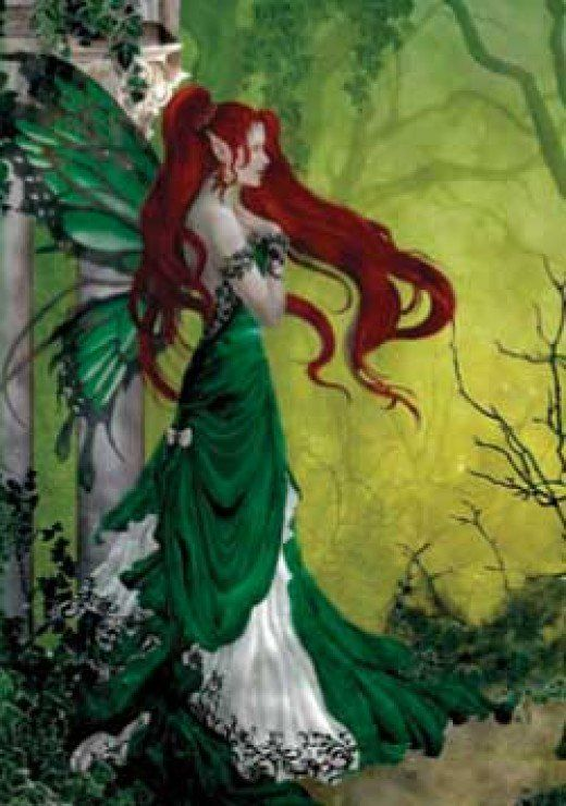 Irish fairy tales and folklore are populated with a wonderful collection of magical creatures and supernatural beings. Leprechauns are so famous they can sell breakfast cereal, and many people have heard the legend of the Banshee—but what about...
