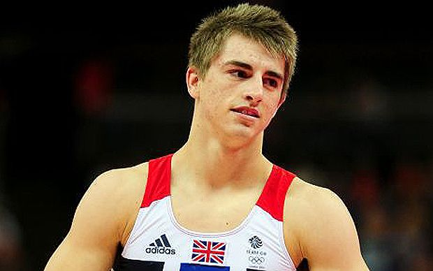 Max Whitlock (gymnastics bronze)