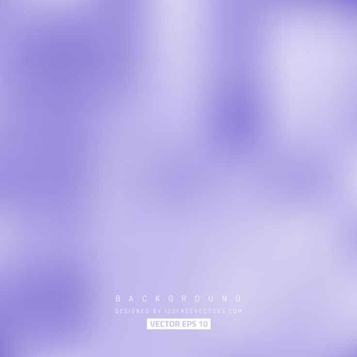 Periwinkle Color Blurred Background  - https://www.123freevectors.com/periwinkle-color-blurred-background/
