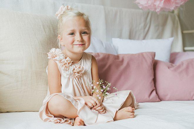 Styledshoot Blumenkinder_Party Flowergirls Foto: Alexandra Stehle Photography