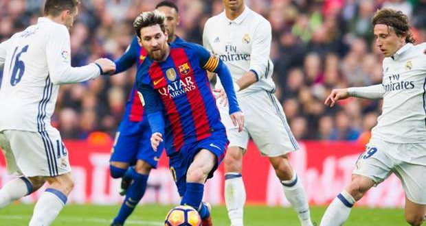 Ronaldo trumped by 'best player in history' Messi – goal.com