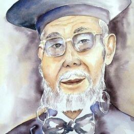 Monsieur  Morimoto Kenichi